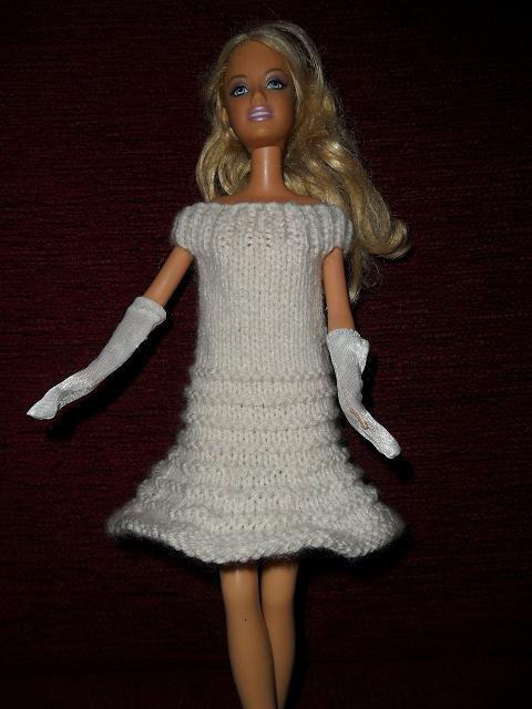 Habits De Barbie Au Tricot Page 2